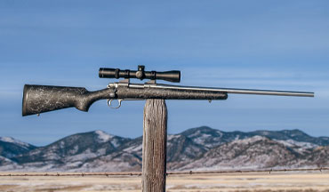There's a lot more to rifle balance than most shooters believe; here are a few tips.