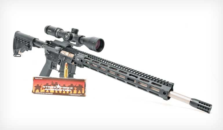 Review: Tromix .375 SOCOM