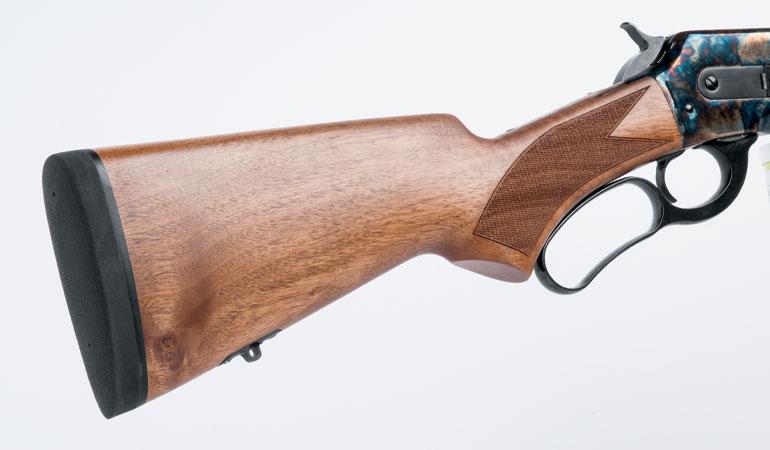 Review: Uberti USA Model 1886