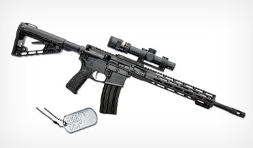 The Wilson Combat Protector has tons of high-end AR features at a reasonable price.