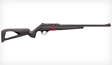The Winchester Wildcat puts the wild in wildcat and is the company's new new cutting-edge .22 semiauto rifle.