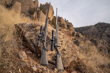 Two new additions to their most popular hunting rifle offerings, Christensen Arms has announced their Mesa Titanium and Ridgeline Titanium rifle editions, built to be the most affordable precision titanium action rifles on the market.