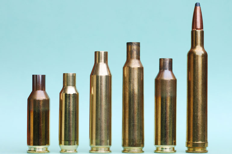 12 Great 6mm Cartridges