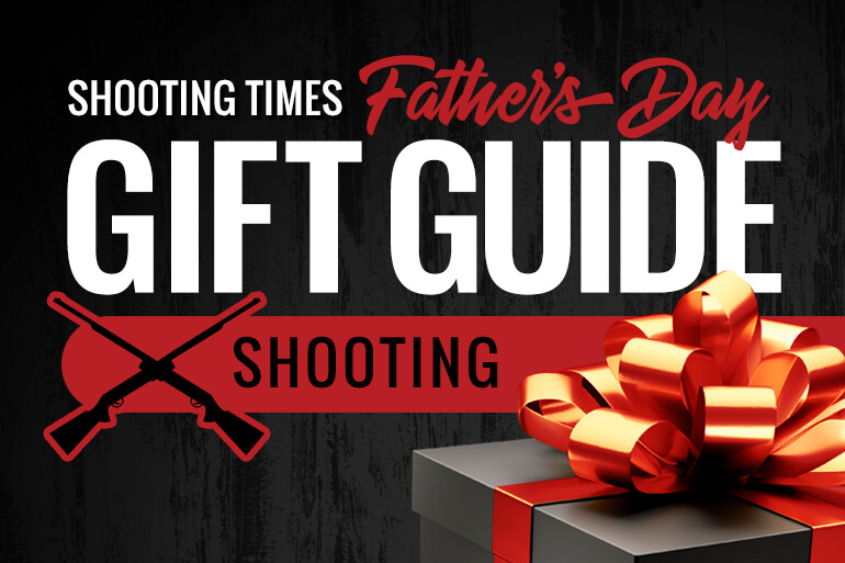 2021 Shooting Times Father's Day Gift Guide