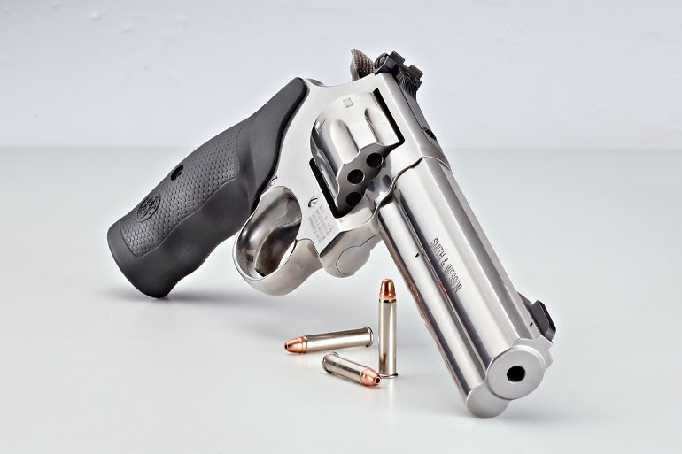Best .22 Magnum Revolvers Available Right Now
