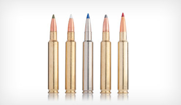 Because of its excellent ballistics, outstanding terminal performance, modest recoil, and tremendous accuracy, the .280 Ackley Improved could be the best all-around cartridge for western hunting.