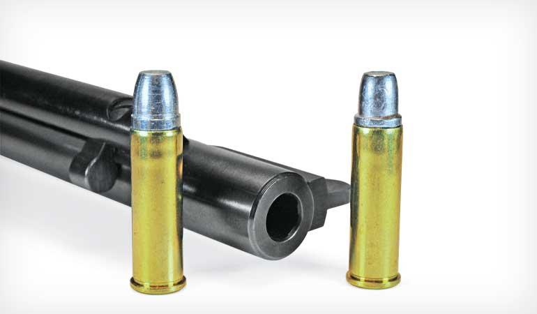 The  32 H&R Magnum