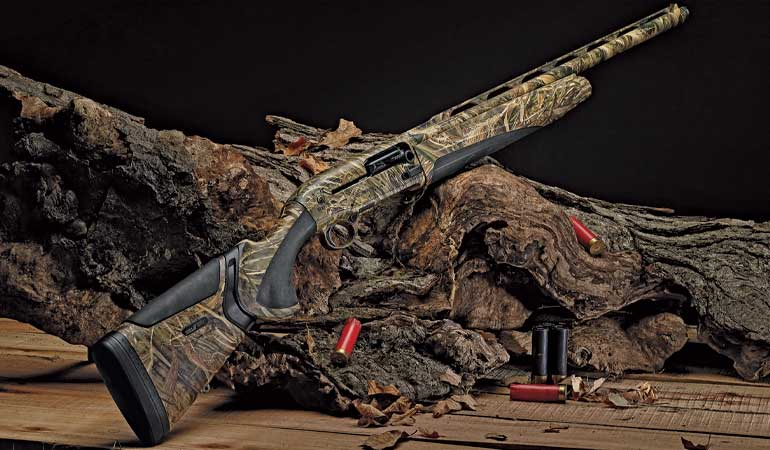 Beretta A400 Xtreme Plus Shotgun Review