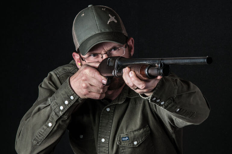 6 Best Classic Pump-Action Shotguns Ever Made
