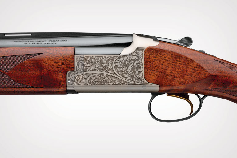 Browning-Citori-Feather-Over-Under