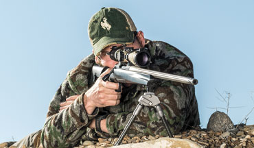 The Browning X-Bolt Max Long Range is incredibly accurate, has all the bells and whistles long-range shooters demand and comes with a retail price that anyone can afford.