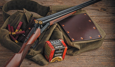 Classy and affordable, CZ-USA's 28-gauge Bobwhite G2 side-by-side is one of the best gateways to shooting a sub-gauge upland shotgun.