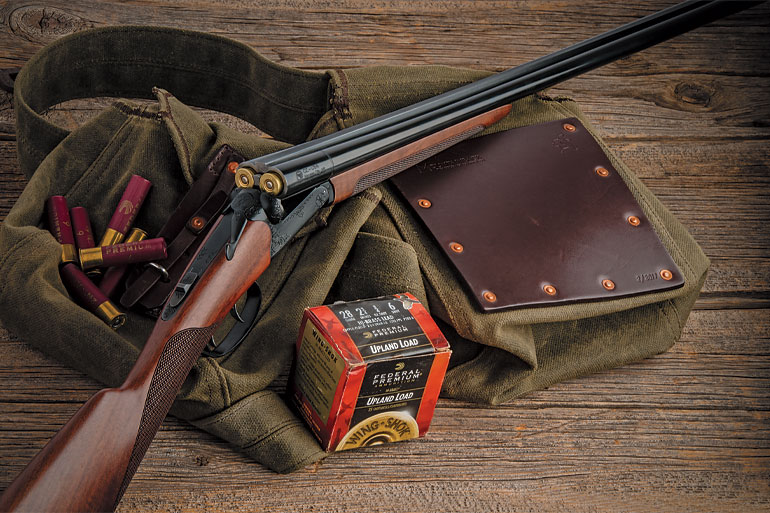 CZ-USA Bobwhite G2 Double-Barrel Shotgun Review