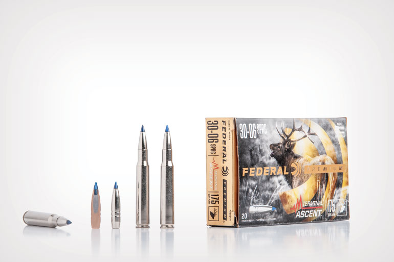 Federal Premium Terminal Ascent Bullet Review
