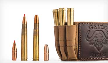 Handloading this cartridge king of versatility turns it into the most capable hunting cartridge on the planet.