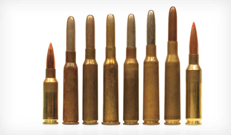 6.5mm - The Handloader's Caliber