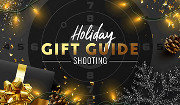 The Shooting Times staff put together their gift guide for the upcoming holiday season, with products from SIG Sauer, Aimpoint and more.