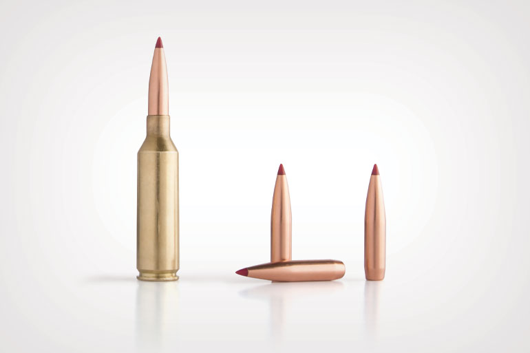 6.5 PRC vs. Other 6.5mm Cartridges