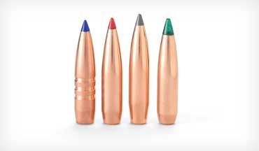 Improved bullet ballistic coefficients lead to greater performance and accuracy downrange without upping blast and recoil. Here's why.