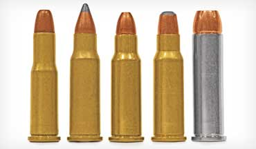 "A close look at this fun little round reveals that some ""magnum"" cartridges aren't really magnums at all."