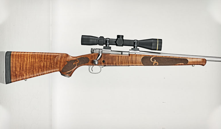 Review winchester model 70 featherweight shooting times for Mobel 70 reduziert