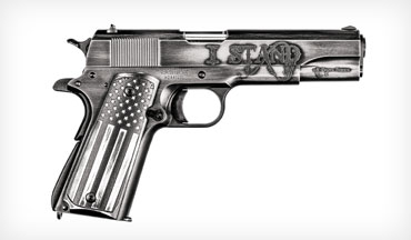 Pistoleros can rejoice with new offerings from Ruger, Glock, Sig Sauer, Kimber and more.