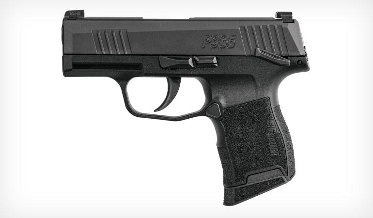 32 New Handguns for 2019