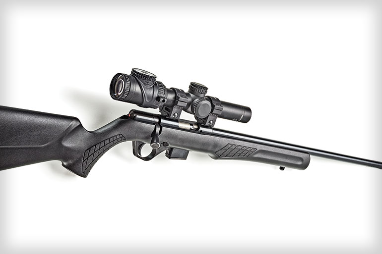 Rossi RB22M .22 WMR Rifle Review