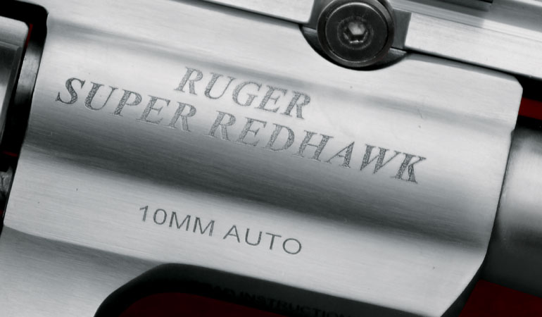 Ruger Super Redhawk 10mm Auto Review