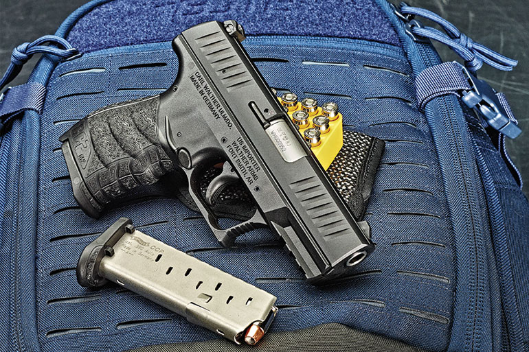 Walther CCP M2 .380 ACP Review