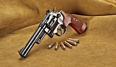 The Smith & Wesson Model 57 N-Frame .41 Magnum—a favorite of sixgun superstars—refuses to go out of style.