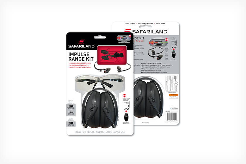 Safariland-Impulse-Range-Kit