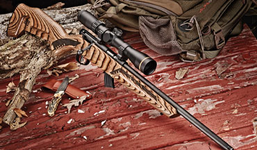 The new minimalist bolt-action rimfire rifles from Savage Arms are fun guns indeed.