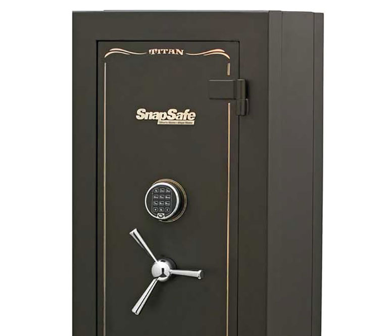 Offering modular gun safes that you assemble yourself, SnapSafe has taken a unique approach to firearms storage and security.