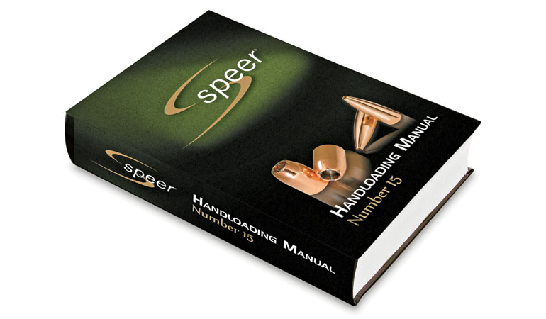 It's been 10 years since Speer put out a new reloading manual, but this new edition was worth the wait.