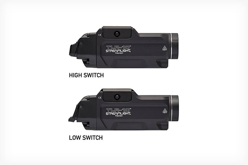 Streamlight TLR-10