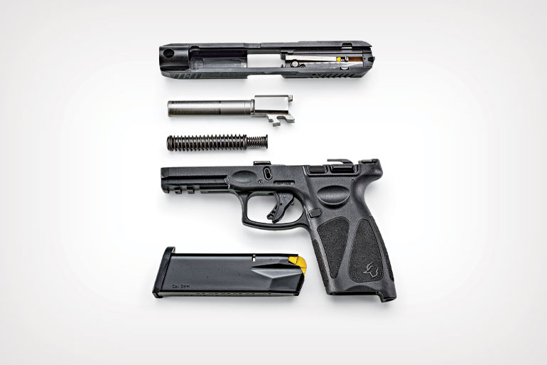 Taurus-G3-Review