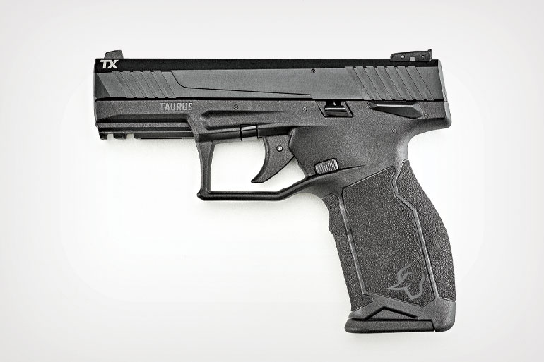 Taurus-TX22-Review-ST