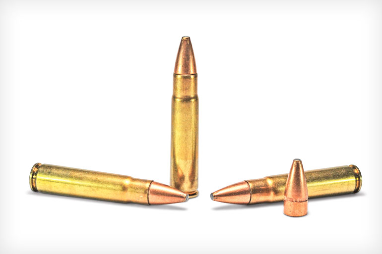 Tubular Magazines and Bullet Shape