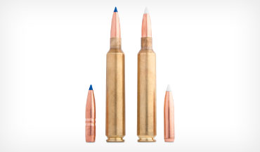 With a new location and the new 6.5 Rebated Precision Magnum (RPM) round, Weatherby breaks new ground in cartridge and rifle development.