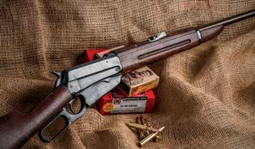Superbly engineered and redolent of a time near forgotten, the Winchester Model 1895 is one of America's great rifles.