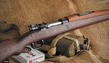 These cheap postwar variants offer perhaps the best value on the vintage-Mauser market.