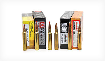 What do you do with a semi-custom rifle that doesn't perform the way you want? One option is to develop a wildcat cartridge for it.