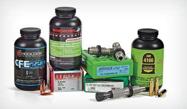 Depending on the cartridge, you can still save money by handloading, and even though factory-loaded ammo is so good today, you can achieve improvements in performance.