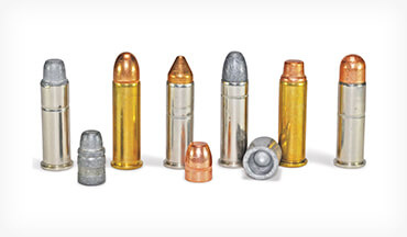 Hidden Numbers: Finding stability predictors for non-expanding handgun bullets revealed some interesting and useful trends.
