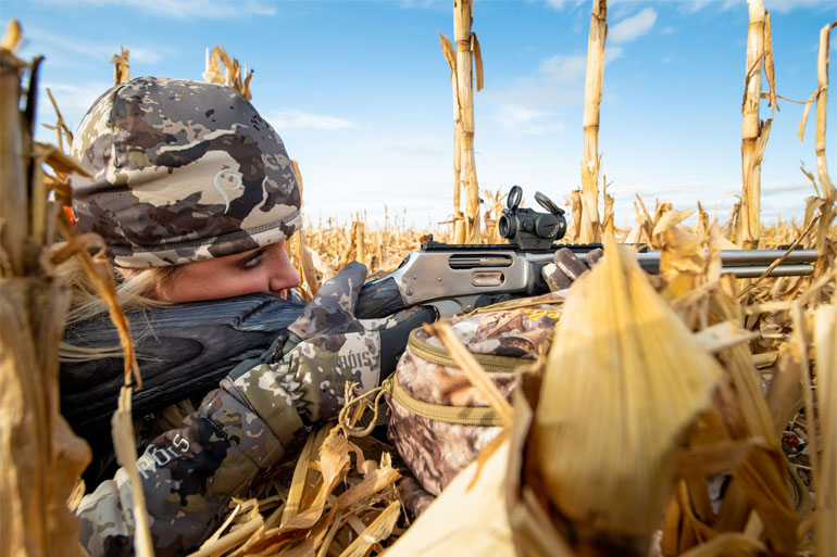 Best Red-Dot Sights for Lever-Action Rifles