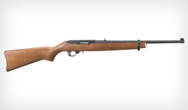 There are plenty of good .22 rimfire rifles under $300 on the market. Here's a quick look at some of the most interesting models.