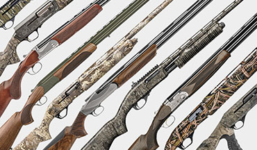 It's a great time to be a gun guy or gal because firearm manufacturers are gleefully inventing, refining, and adding cool extensions to their lines. In shotguns, this means more purpose-driven special models and variations. As you'll see, new offerings range from sexy sub-gauge over-under field guns in 28 gauge and .410 Bore to advanced-capability, home- and personal-defense scatterguns. Here are my selections for the most interesting new shotguns.