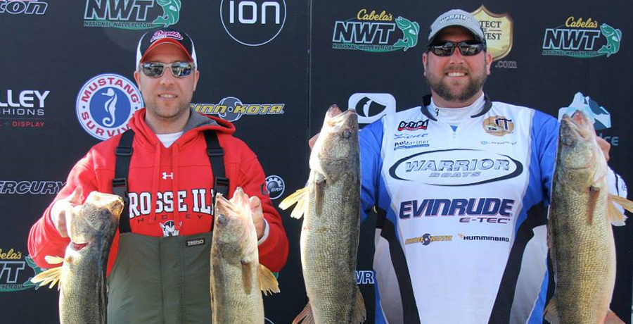 National Walleye Tour