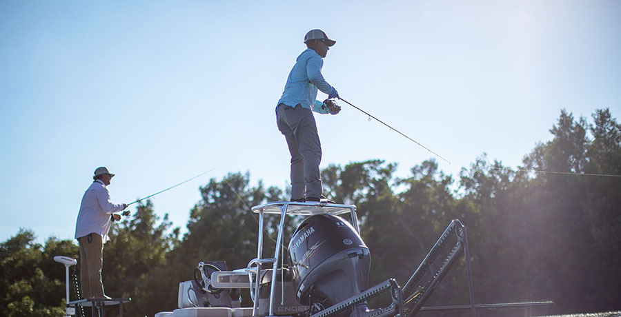 Florida Sportsman Watermen